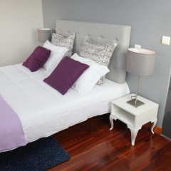 Апартаменты Low Cost Tourist Apartments - Palácio da Bolsa комната для гостей фото 3
