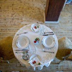 Гостиница Guest House Le Chalet удобства в номере