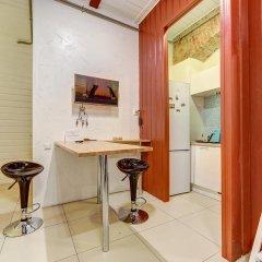 Апартаменты Aurora Apartment Na Maloy Morskoy ванная