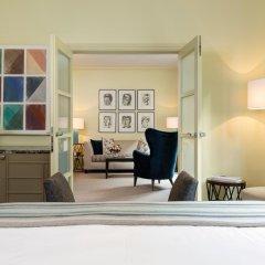 Rocco Forte Hotel Amigo 5* Люкс с различными типами кроватей фото 7