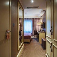 Гостиница Крещатик City Center Апартаменты Престиж с различными типами кроватей фото 5