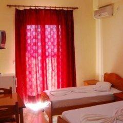 Отель Alina Албания, Саранда - отзывы, цены и фото номеров - забронировать отель Alina онлайн комната для гостей фото 4