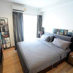 Отель Seed Memories Siam Resident 4* Люкс с различными типами кроватей фото 16