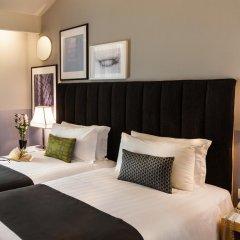 Отель Holiday Inn Milan - Garibaldi Station 4* Стандартный номер с разными типами кроватей