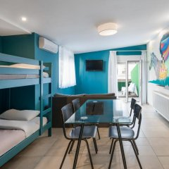 Colors Budget Luxury Hotel Номер категории Эконом