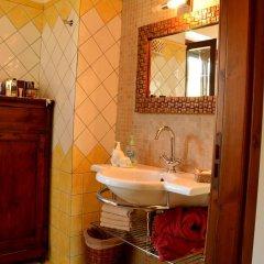 Отель Osimo Apartments Италия, Озимо - отзывы, цены и фото номеров - забронировать отель Osimo Apartments онлайн ванная фото 2
