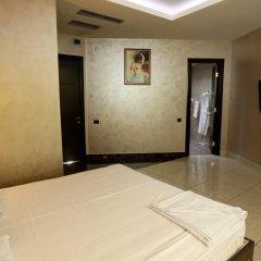 Отель Avan Plaza 3* Люкс разные типы кроватей фото 25