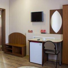 Гостиница Вираж удобства в номере фото 2