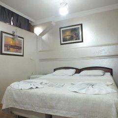 Seatanbul Guest House and Hotel Стандартный семейный номер с двуспальной кроватью фото 14