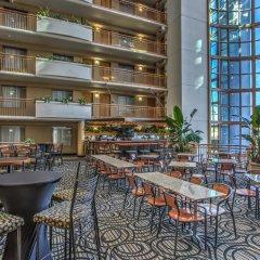 Отель Embassy Suites by Hilton Convention Center Las Vegas фото 2