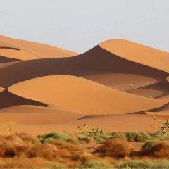 Отель Riad Mamouche Марокко, Мерзуга - отзывы, цены и фото номеров - забронировать отель Riad Mamouche онлайн пляж