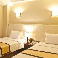 Fairy Bay Hotel 3* Стандартный номер с разными типами кроватей фото 2