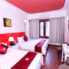 Отель Hanoi Central Homestay 3* Стандартный номер фото 2