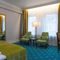 Thon Hotel Bristol Oslo 4* Стандартный номер фото 9