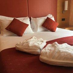Отель Plus Welcome Milano 3* Стандартный номер с различными типами кроватей фото 12