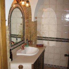 Отель Casa Rural La Villa ванная фото 2