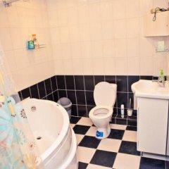 Гостиница Волгоградская Люкс с двуспальной кроватью фото 12