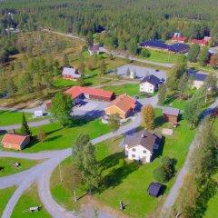 Отель Osensjøens Adventure фото 4