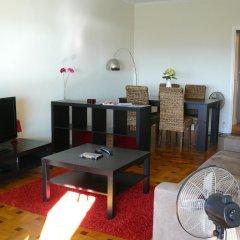 Апартаменты Apartment Oiseau Bleu комната для гостей фото 3