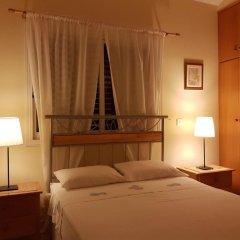 Отель Villa Charlotte Кипр, Протарас - отзывы, цены и фото номеров - забронировать отель Villa Charlotte онлайн сейф в номере