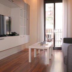 Отель Apartamento Tapioles Испания, Барселона - отзывы, цены и фото номеров - забронировать отель Apartamento Tapioles онлайн удобства в номере