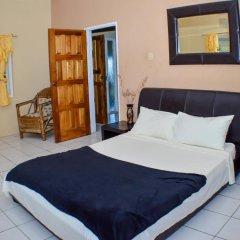 Отель Ackee Tree Sea View Villa Ямайка, Порт Антонио - отзывы, цены и фото номеров - забронировать отель Ackee Tree Sea View Villa онлайн комната для гостей
