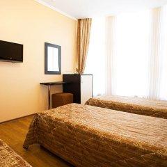 Гостевой Дом Юнона Стандартный номер с различными типами кроватей фото 4