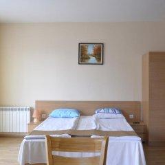 Flora Hotel - Apartments Боровец комната для гостей