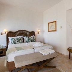 Отель Africa Jade Thalasso 4* Улучшенный номер с различными типами кроватей фото 5