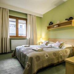 Отель Apartamenty Chata Pod Reglami Закопане комната для гостей фото 4