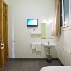 Отель Pensión Peiró ванная фото 2