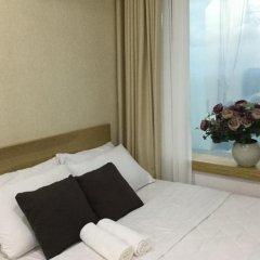 Отель Handy Holiday Nha Trang Апартаменты с различными типами кроватей фото 14