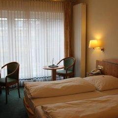 Hotel Daniel 3* Стандартный номер с различными типами кроватей фото 32