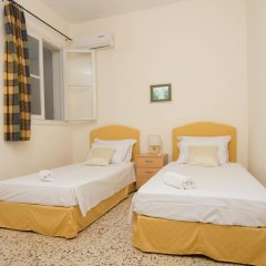 Отель Cavallieri Родос детские мероприятия