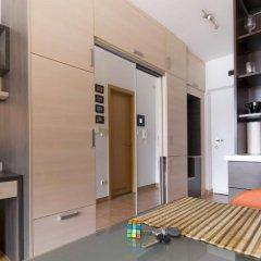 Отель Kornelia Residence интерьер отеля