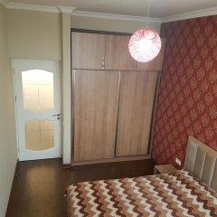 Отель La Vacanza Ереван удобства в номере фото 2