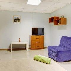 Мини-Отель Брусника Стандартный номер с двуспальной кроватью фото 4
