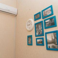 Мини-Отель Идеал Номер Эконом с разными типами кроватей фото 12