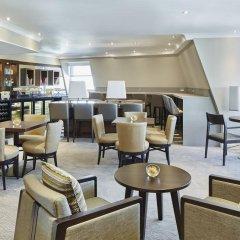London Marriott Hotel Maida Vale 4* Президентский люкс с различными типами кроватей фото 3
