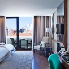 TURIM Saldanha Hotel комната для гостей фото 5