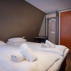 Amsterdam Downtown Hotel 2* Кровать в общем номере с двухъярусной кроватью фото 5