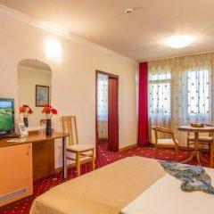 Hotel Villa Boyana удобства в номере