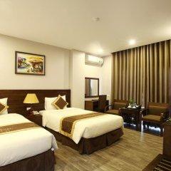 Blue Pearl West Hotel 3* Номер Делюкс с различными типами кроватей фото 4
