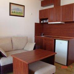 Отель Bilyana Sun Homes комната для гостей фото 4