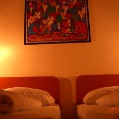 Отель S' Rössl Cavallino 3* Стандартный номер фото 2