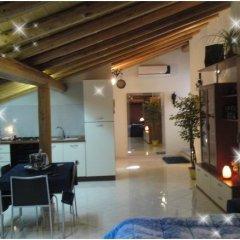 Отель B&B Suite 4* Улучшенный номер