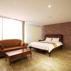 K City Hotel 3* Президентский люкс с различными типами кроватей фото 2