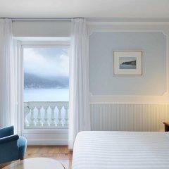 Grand Hotel Miramare 4* Номер Делюкс