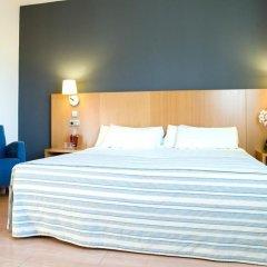 Отель Palacio De Aiete 4* Стандартный номер фото 4