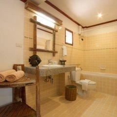 Отель Baan Hin Sai Resort & Spa 3* Люкс с различными типами кроватей